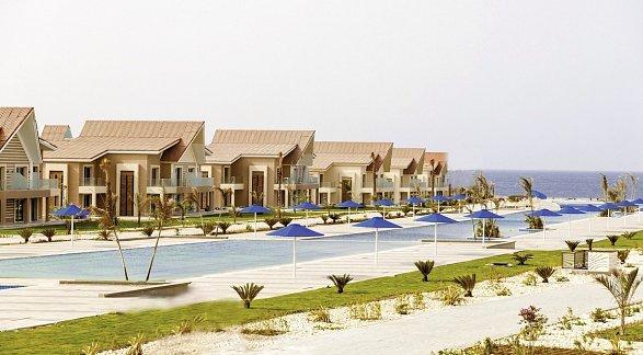 Hotel Albatros Seaworld Resort, Ägypten, Marsa Alam, Bild 1