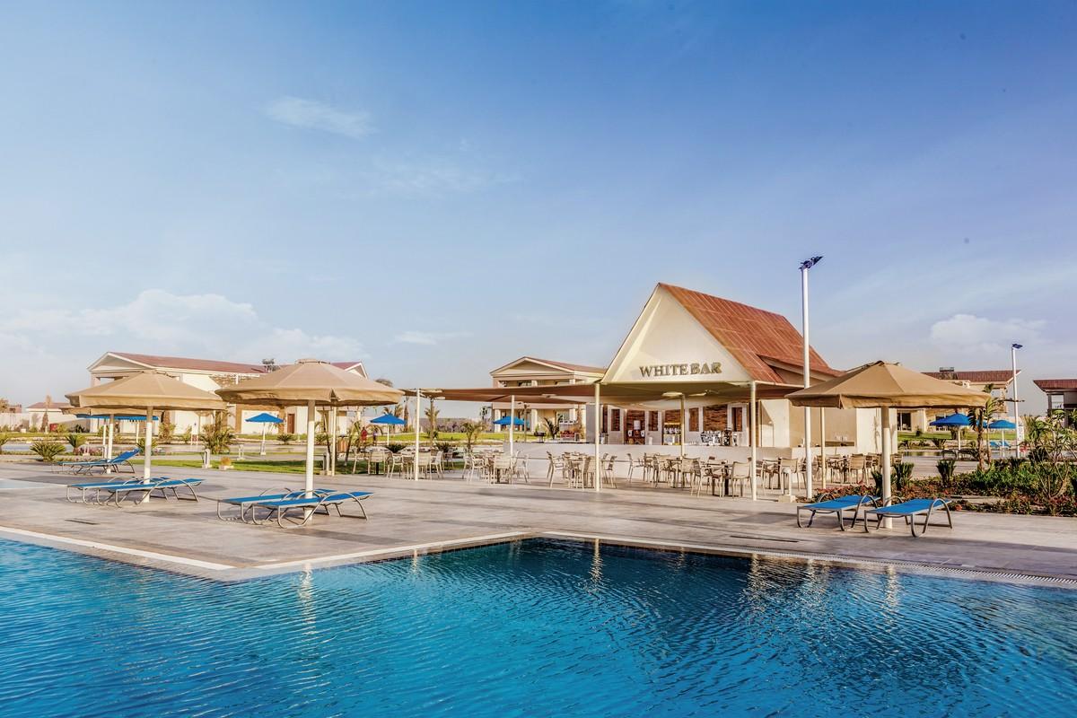 Hotel Albatros Seaworld Resort, Ägypten, Marsa Alam, El Quseir, Bild 1