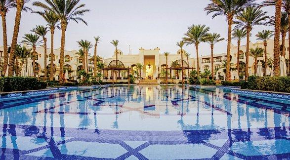 Hotel The Palace Port Ghalib, Ägypten, Marsa Alam, Port Ghalib, Bild 1