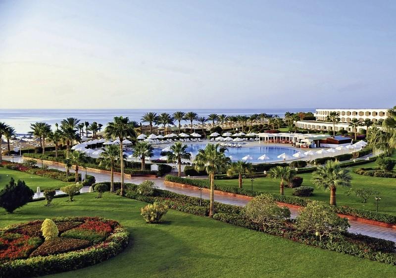 Hotel Baron Resort, Ägypten, Sharm el Sheikh