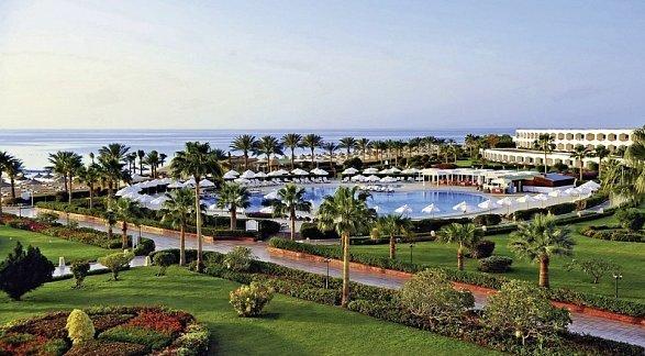 Hotel Baron Resort Sharm el Sheikh, Ägypten, Sharm el Sheikh, Bild 1
