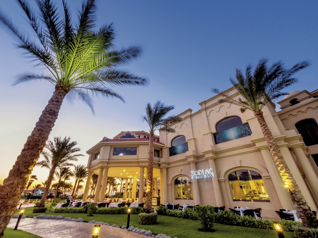 Hotel Rixos Sharm El Sheikh, Ägypten, Sharm el Sheikh, Bild 1