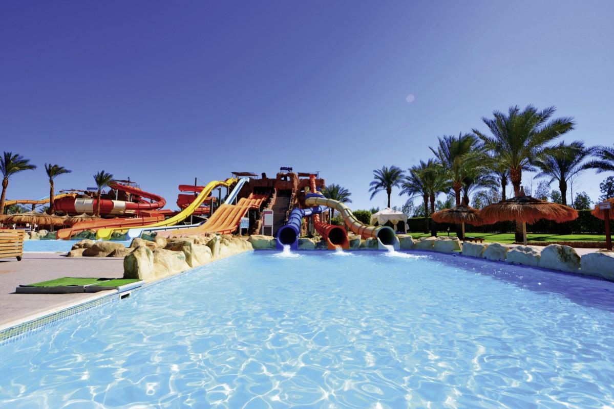 Hotel Aqua Blu Resort & Aquapark, Ägypten, Sharm el Sheikh