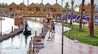 Hotel Aqua Blu Resort & Aquapark, Ägypten, Sharm el Sheikh, Ras um El Sid