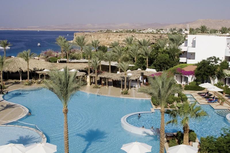 Hotel Jaz Fanara Resort & Residence, Ägypten, Sharm el Sheikh, Ras Um El Sid, Bild 1