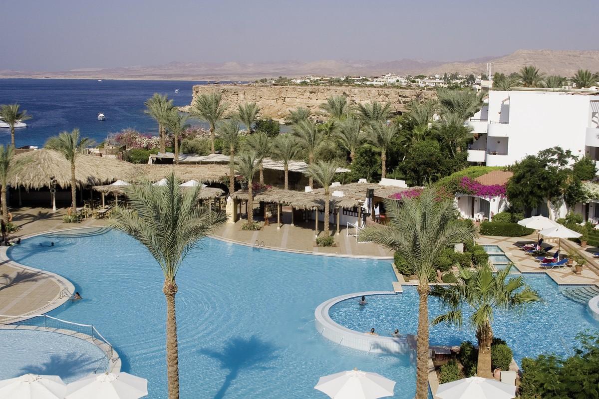Hotel Jaz Fanara Resort & Residence, Ägypten, Sharm el Sheikh, Ras Um El Sid