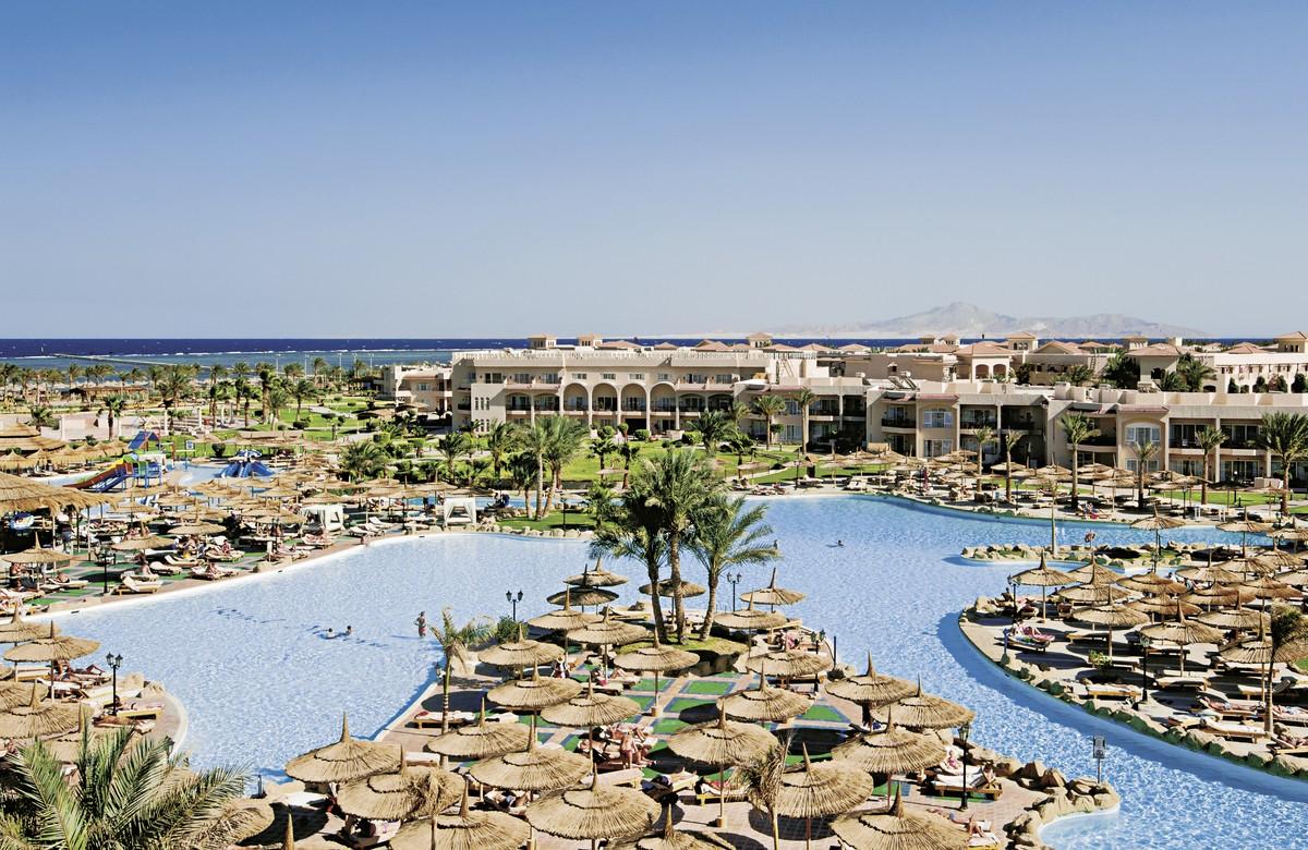 Hotel Royal Albatros Moderna, Ägypten, Sharm el Sheikh