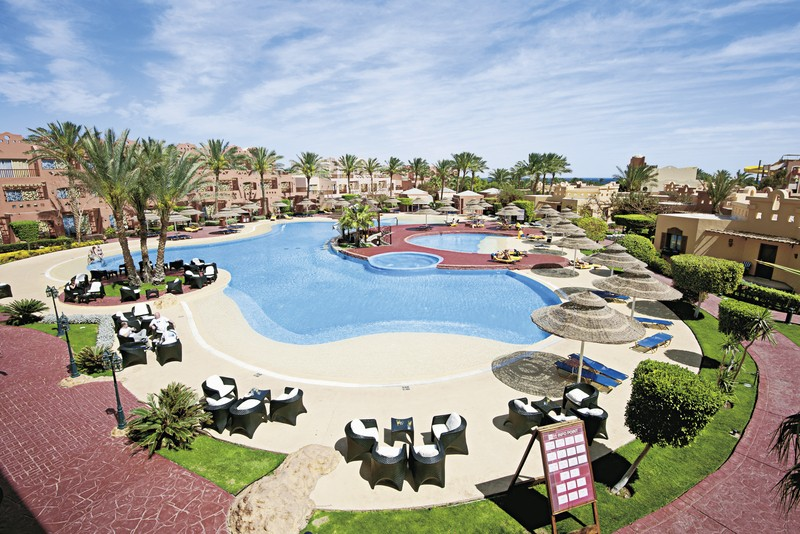 Hotel Nubian Island, Ägypten, Sharm el Sheikh, Bild 1
