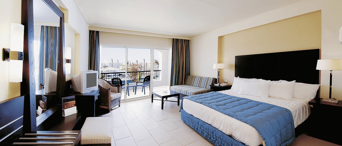 Hotel Reef Oasis Blue Bay Resort & Spa, Ägypten, Sharm El Sheikh, Sharm el Sheikh, Bild 1