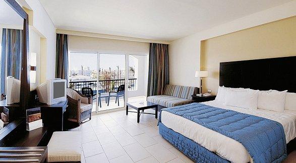 Hotel Reef Oasis Blue Bay Resort & Spa, Ägypten, Sharm el Sheikh, Bild 1