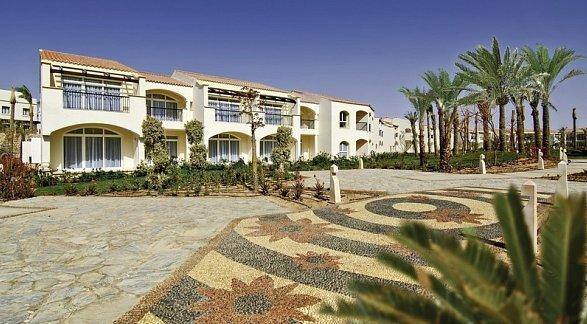 Hotel Reef Oasis Blue Bay Resort & Spa, Ägypten, Sharm el Sheikh, El Pasha Bay, Bild 1