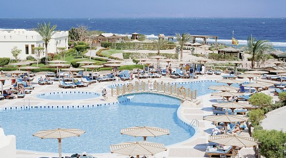 Hotel Sea Club Resort, Ägypten, Sharm el Sheikh, Bild 1