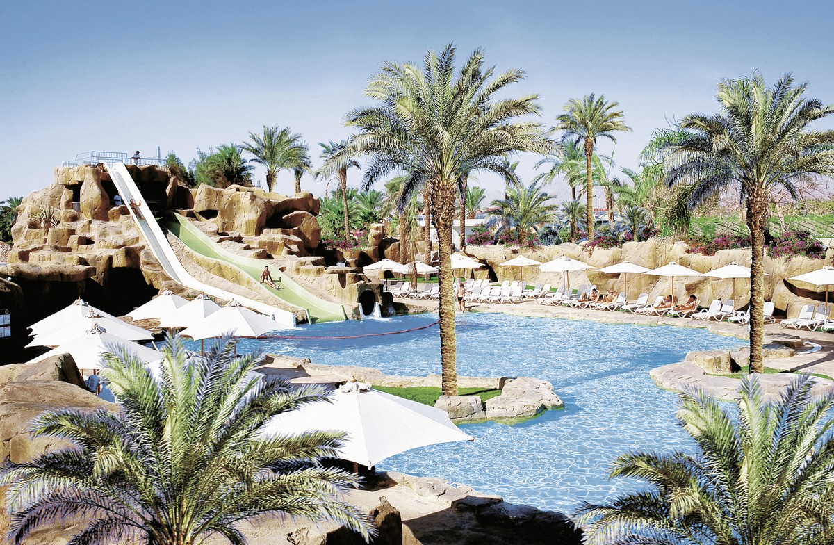 Hotel Sentido Reef Oasis Senses, Ägypten, Sharm El Sheikh, Sharm el Sheikh