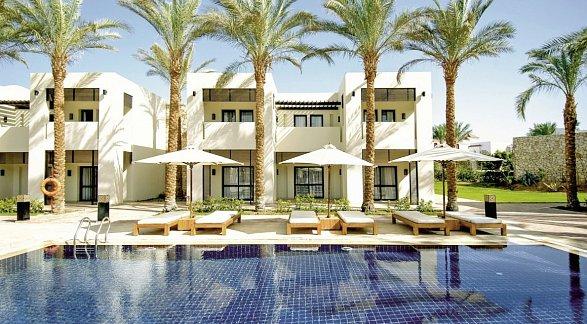 Hotel Reef Oasis Senses, Ägypten, Sharm el Sheikh, Ras um El Sid, Bild 1