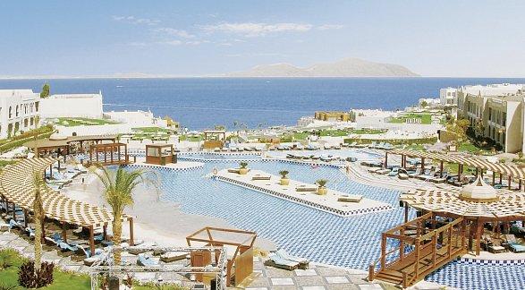 Hotel SUNRISE Arabian Beach Resort-Grand Select, Ägypten, Sharm el Sheikh, Sharks Bay, Bild 1