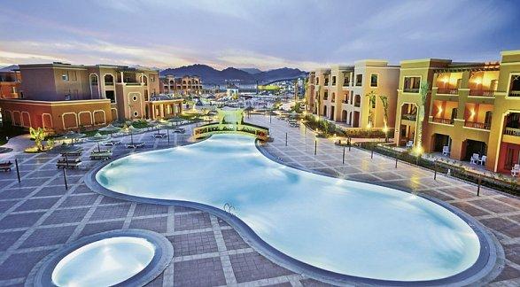 Hotel Sea Club Aquapark, Ägypten, Sharm el Sheikh, Nabq, Bild 1