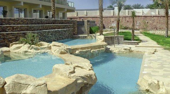 Hotel Xperience Sea Breeze Resort, Ägypten, Sharm el Sheikh, Bild 1
