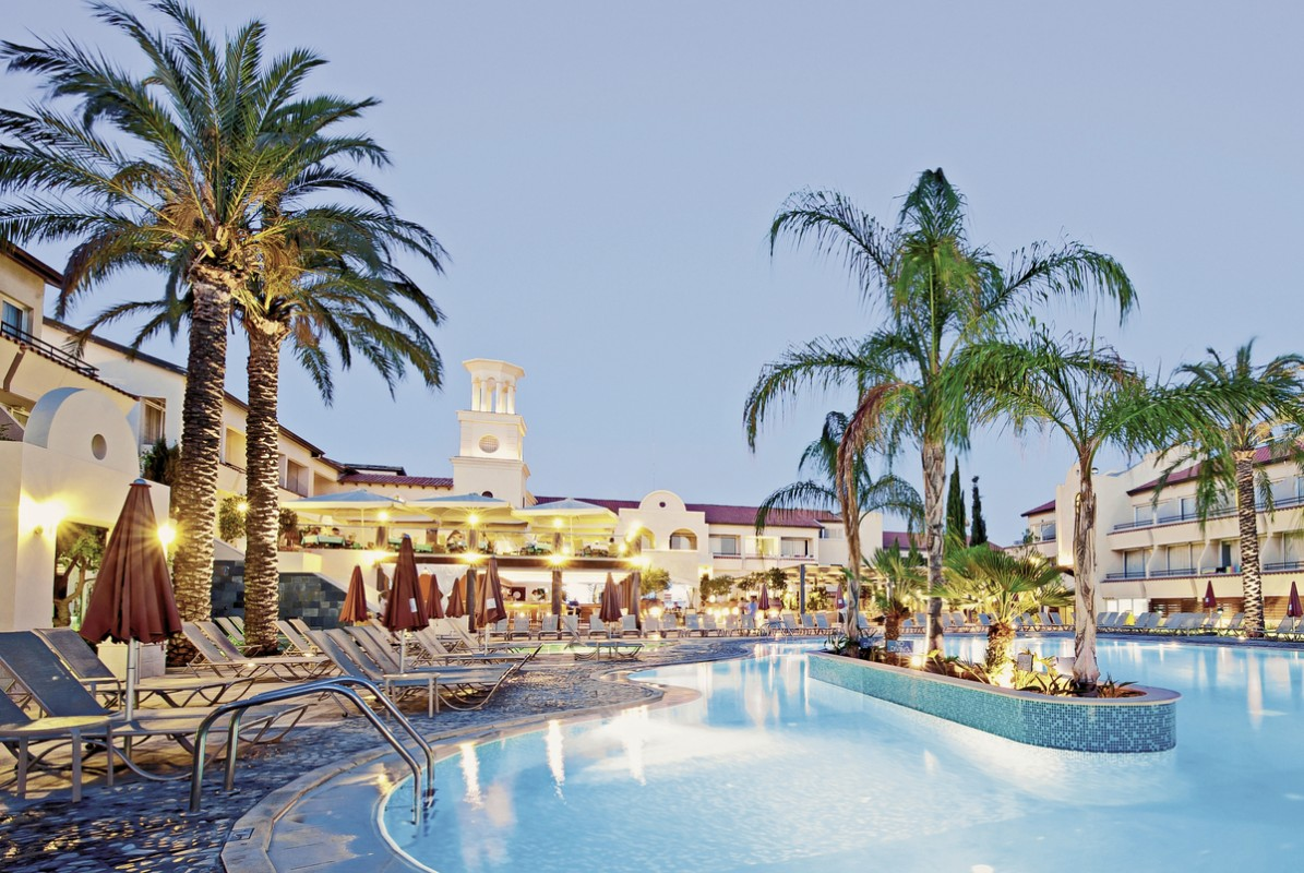 Hotel Napa Plaza, Zypern, Larnaca, Ayia Napa, Bild 1