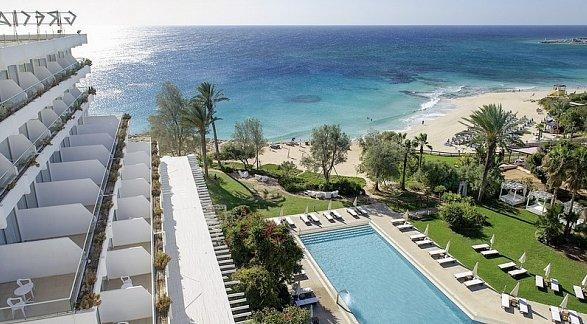 Grecian Sands Hotel, Zypern, Larnaca, Ayia Napa, Bild 1