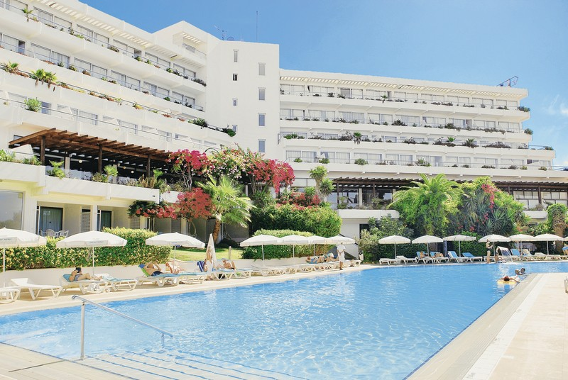 Hotel Grecian Sands, Zypern, Zypern Süd, Ayia Napa