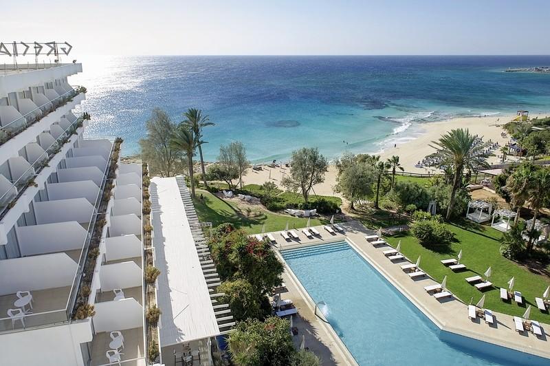 Hotel Grecian Sands, Zypern, Larnaca, Ayia Napa, Bild 1