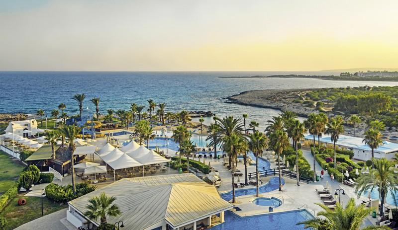 Hotel Adams Beach, Zypern, Zypern Süd, Ayia Napa, Bild 1
