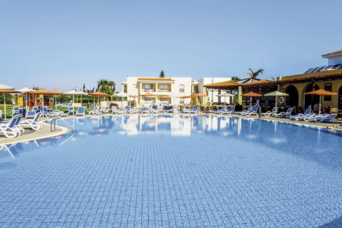 Hotel Aparthotel Aktea Beach Village, Zypern, Larnaca, Ayia Napa, Bild 1