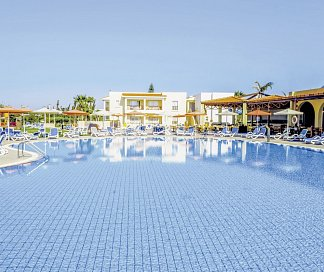 Hotel Aktea Beach Village, Zypern, Larnaca, Ayia Napa, Bild 1