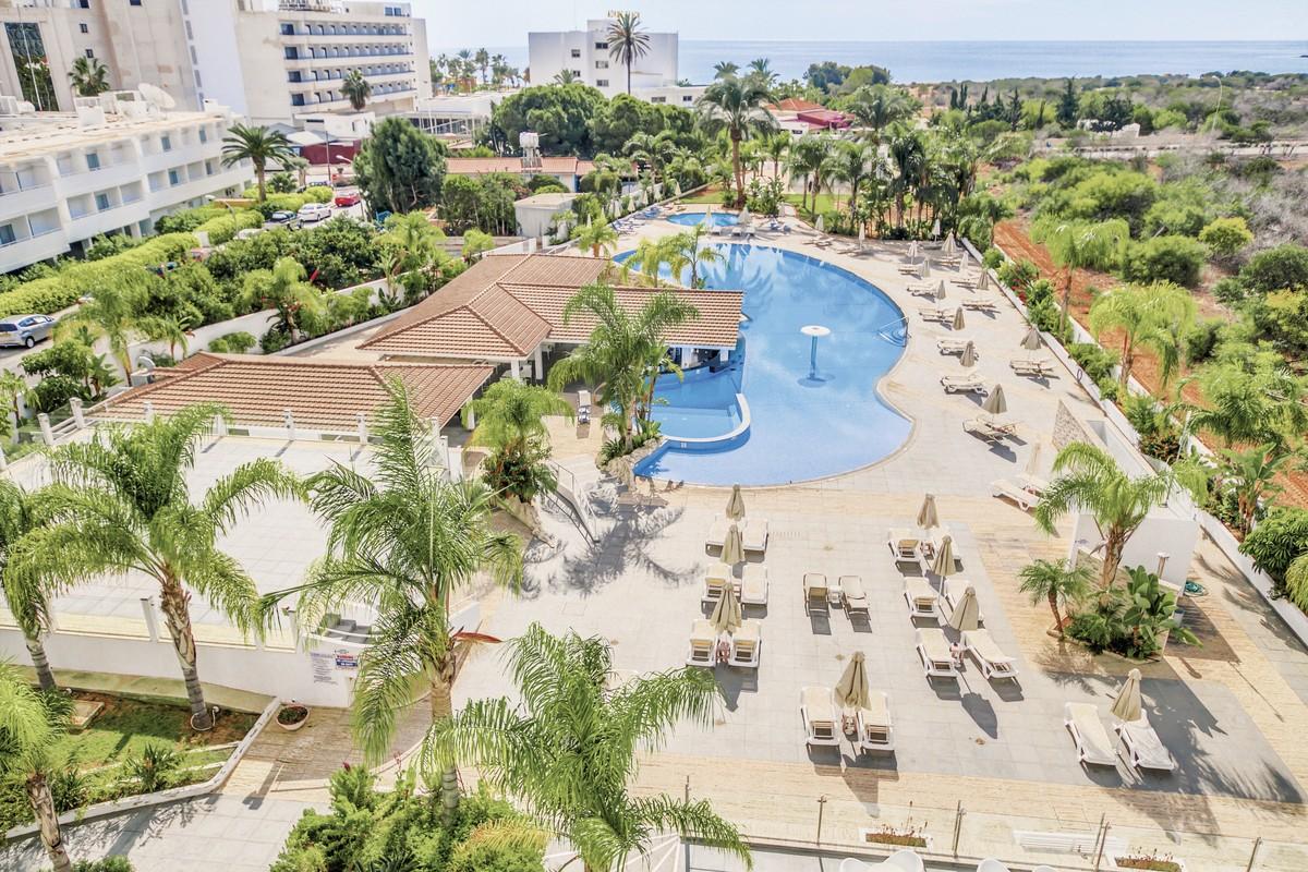 Hotel Christofinia, Zypern, Zypern Süd, Ayia Napa, Bild 1
