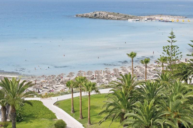 Hotel Nissi Beach Resort, Zypern, Zypern Süd, Ayia Napa