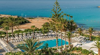 Hotel Nissi Beach Resort, Zypern, Larnaca, Ayia Napa