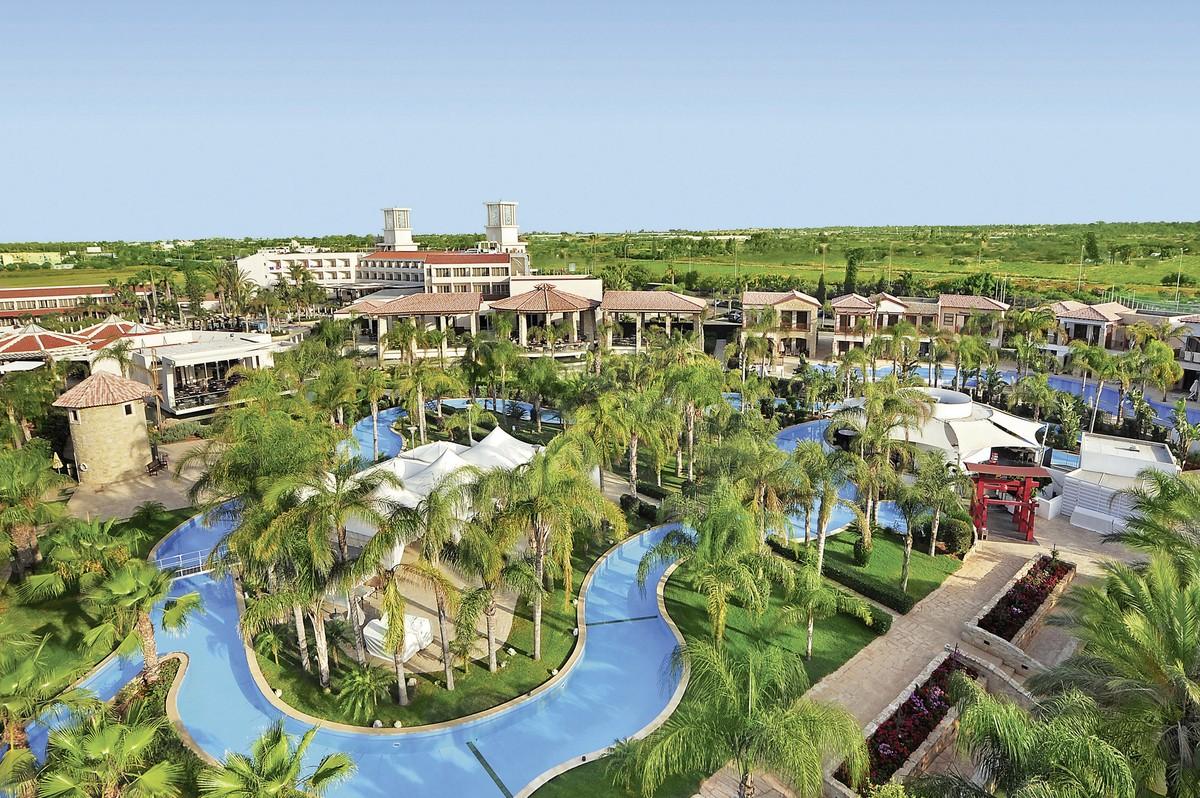 Hotel Olympic Lagoon Resort Ayia Napa, Zypern, Zypern Süd, Ayia Napa