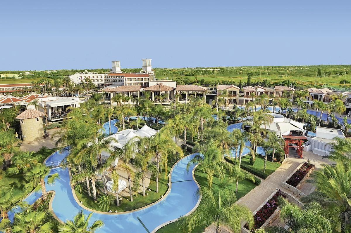 Hotel Olympic Lagoon Resort Ayia Napa, Zypern, Larnaca, Ayia Napa, Bild 1