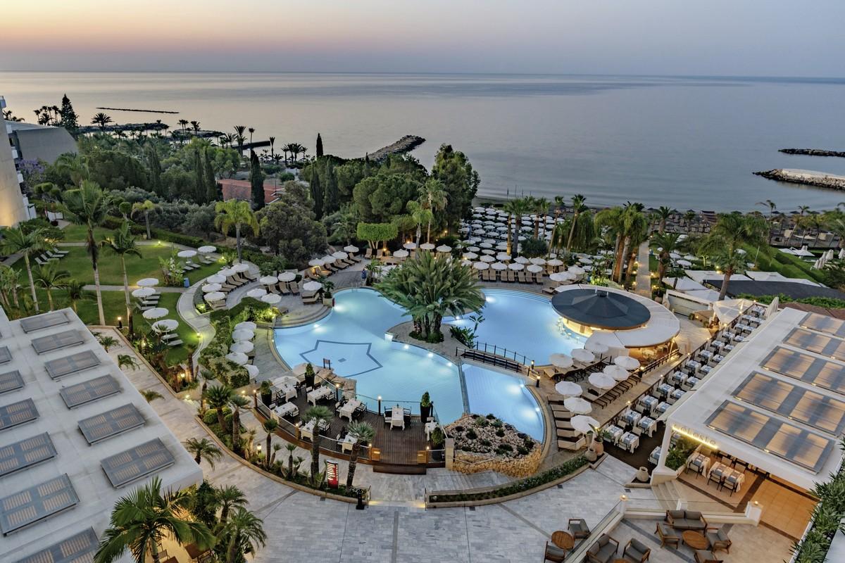 Hotel Mediterranean Beach, Zypern, Zypern Süd, Limassol, Bild 1