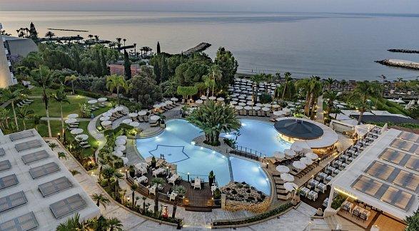 Hotel Mediterranean Beach, Zypern, Larnaca, Limassol, Bild 1