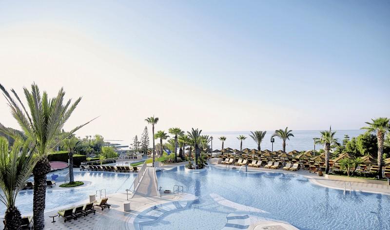 Hotel Four Seasons, Zypern, Zypern Süd, Limassol, Bild 1