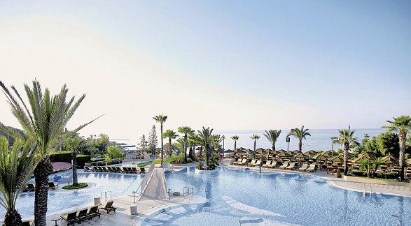Hotel Four Seasons, Zypern, Larnaca, Limassol, Bild 1