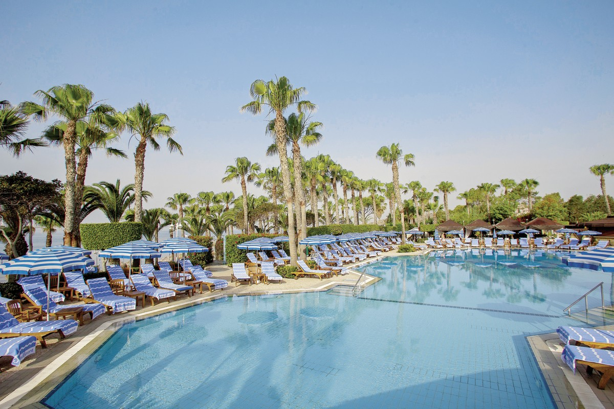 Hotel GrandResort, Zypern, Zypern Süd, Limassol, Bild 1