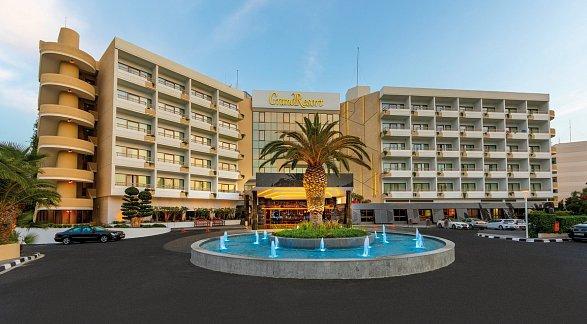 Hotel GrandResort, Zypern, Larnaca, Limassol, Bild 1