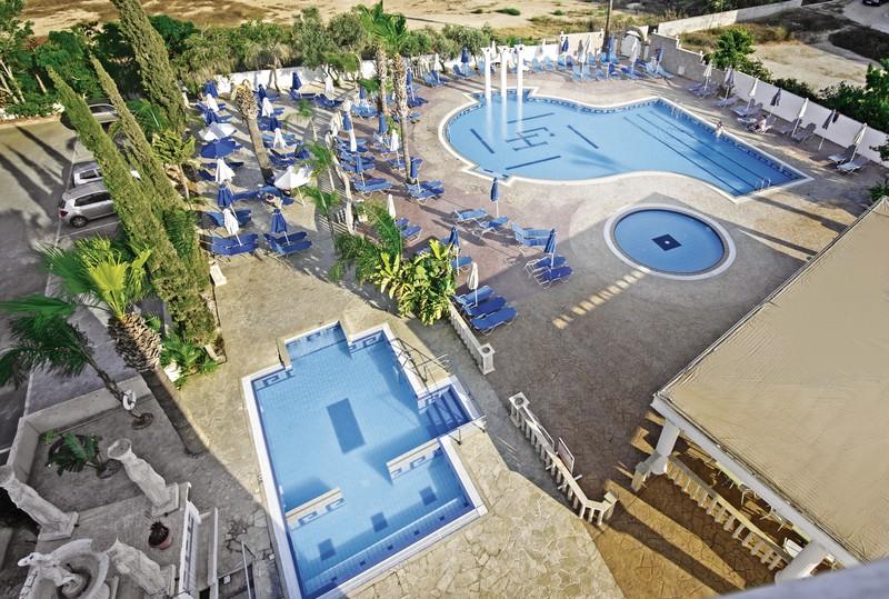 Hotel Chrystalla Beach, Zypern, Zypern Süd, Protaras, Bild 1
