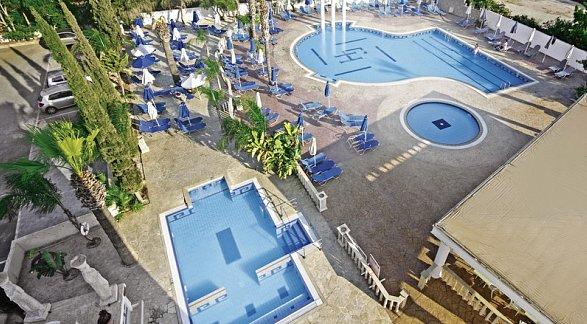 Hotel Chrystalla Beach, Zypern, Larnaca, Protaras, Bild 1