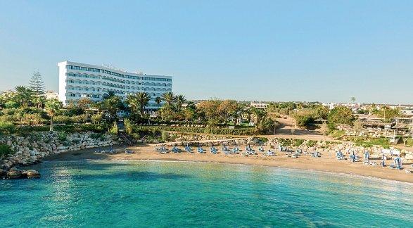 Crystal Springs Beach Hotel, Zypern, Larnaca, Protaras, Bild 1