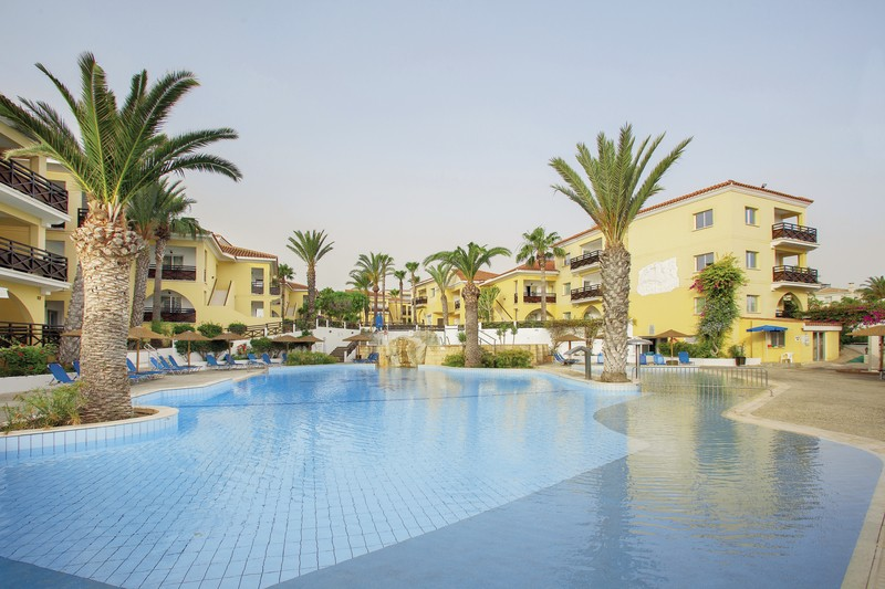 Hotel Malama Beach Holiday Village, Zypern, Zypern Süd, Paralimni, Bild 1