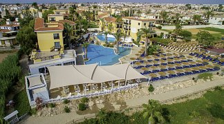 Hotel Malama Beach Holiday Village, Zypern, Larnaca, Paralimni