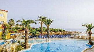 Hotel Malama Beach Holiday Village, Zypern, Larnaca, Protaras