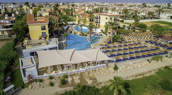 Hotel Malama Beach Holiday Village, Zypern, Larnaca, Protaras, Bild 1