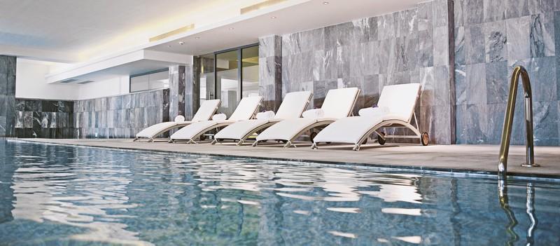 Hotel Capo Bay, Zypern, Zypern Süd, Protaras