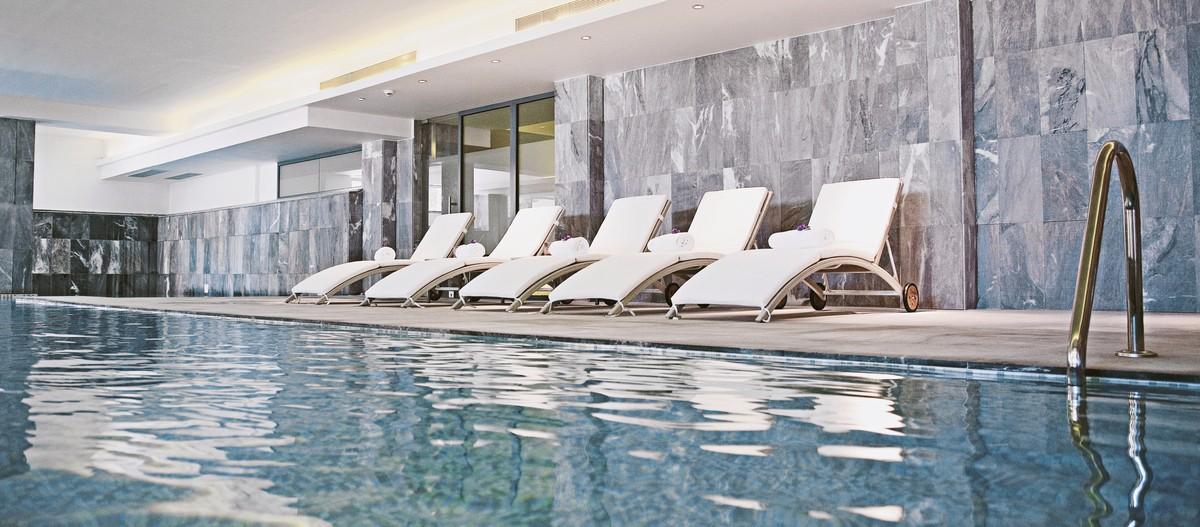 Hotel Capo Bay, Zypern, Larnaca, Protaras