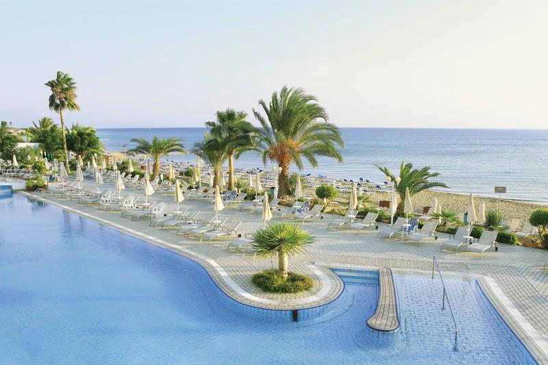 Hotel Sunrise Beach, Zypern, Zypern Süd, Protaras