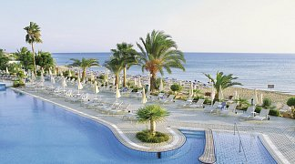 Sunrise Beach Hotel, Zypern, Larnaca, Protaras